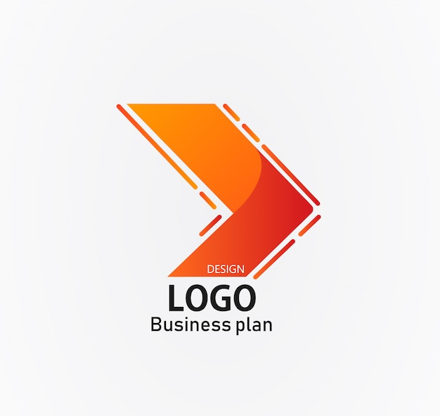 Il logo sembra buono illustrazione di disegno vettoriale