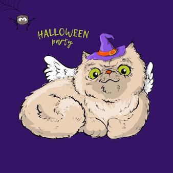 Il mio primo halloween