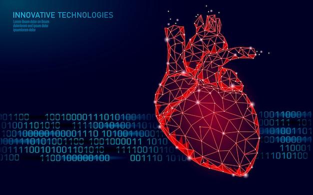 Illustrazione del cuore