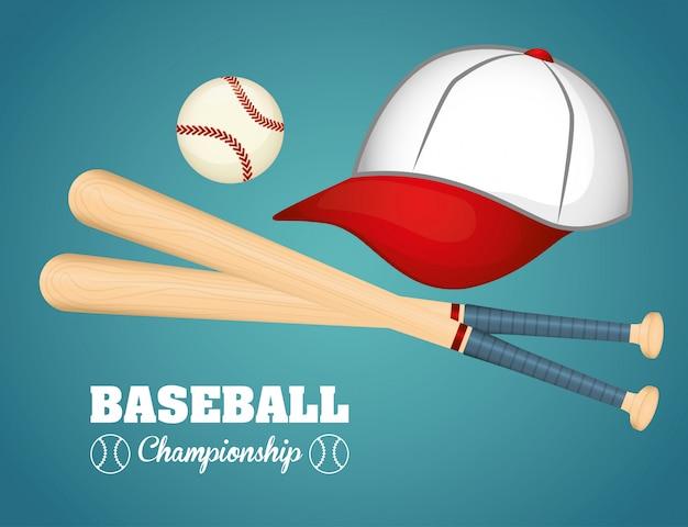 Illustrazione di design sportivo