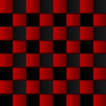 Illustrazione gypnotic astratta di background.vector