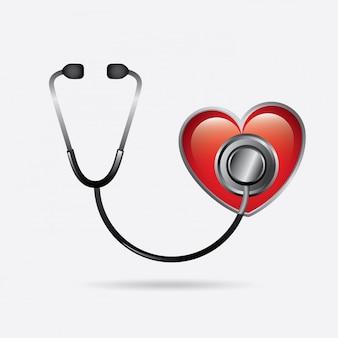 Illustrazione medica