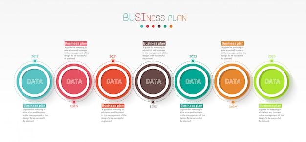 Illustrazione può essere utilizzato per processo, presentazioni