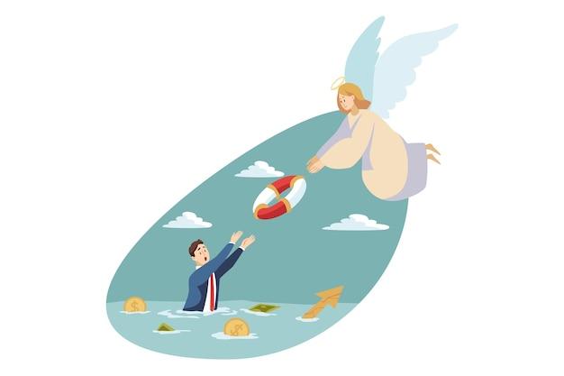 Illustrazione religiosa