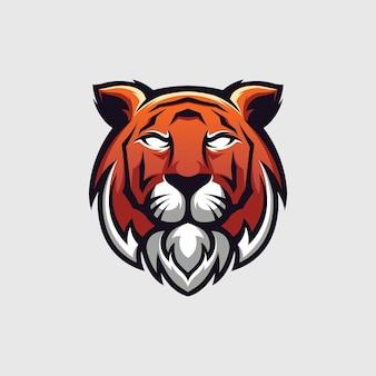 Illustrazioni di tigre