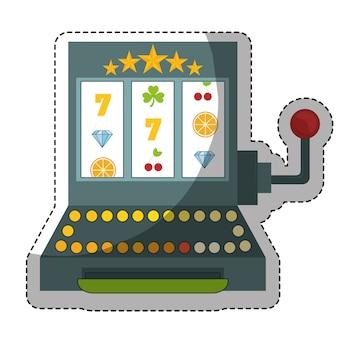 Immagine dell'icona relativa al casinò