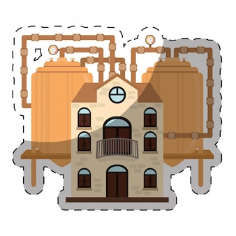 Immagine di icone relative alla birra