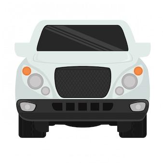 Immagine icona auto