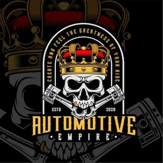 Impero automobilistico