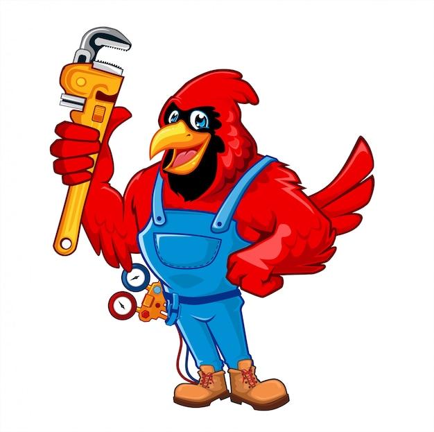 Impianto idraulico cardinale