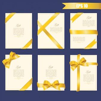 Imposta la carta regalo