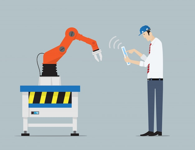Industry4_concept