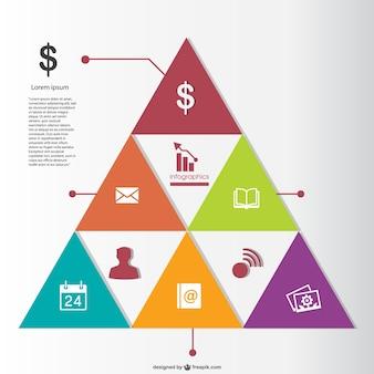 Infogaphic gratuito per presentazioni aziendali