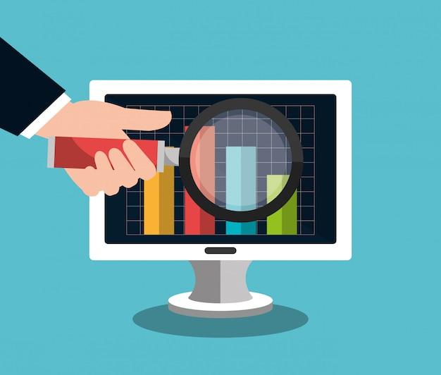 Informazioni di ricerca di analytics