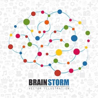 Intelligenza del cervello umano