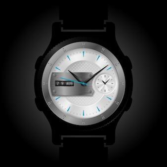 Interfaccia di orologi classici