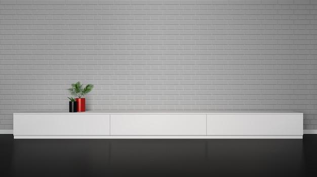 Interni minimalista