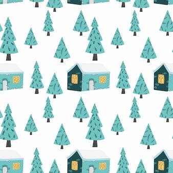 Inverno pattern