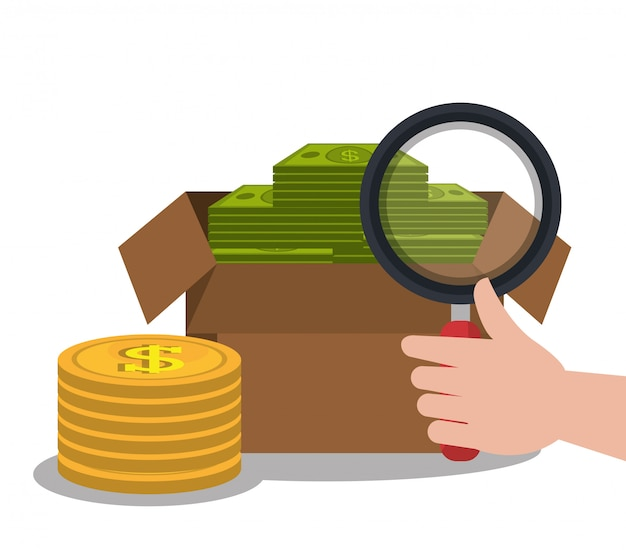 Investimento bancario e monetario
