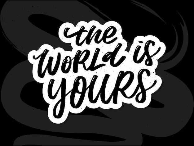 Iscrizione di citazioni di ispirazione di stile di vita di viaggio. tipografia motivazionale. calligraphy graphic element. raccogliere momenti i vecchi modi non apriranno nuove porte. andiamo a esplorare. ogni immagine racconta una storia