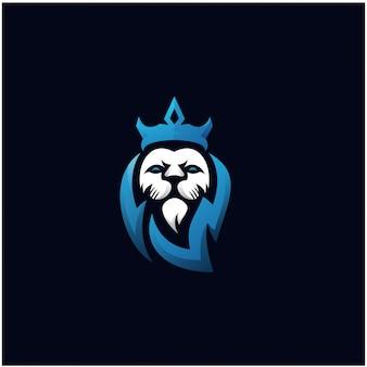 Ispirazione logo leone