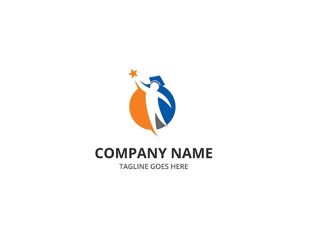 Istruzione logo reaching dreams