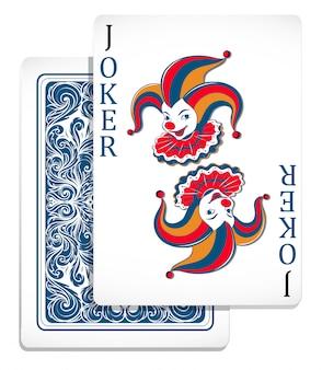 Joker originale