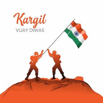 Kargil vijay dive 02