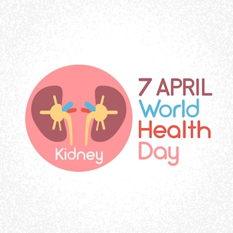 Kidney world health day 7 aprile