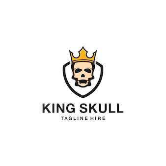 King skull