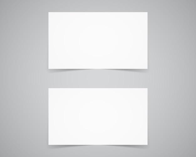 Kit di identità aziendale edizione cartacea
