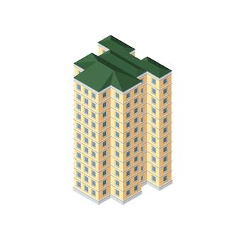 L'intelligenza che costruisce casa