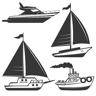 La barca del pescatore