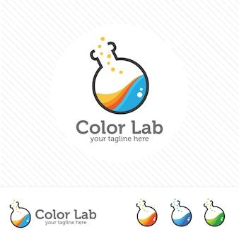 Laboratorio dei colori