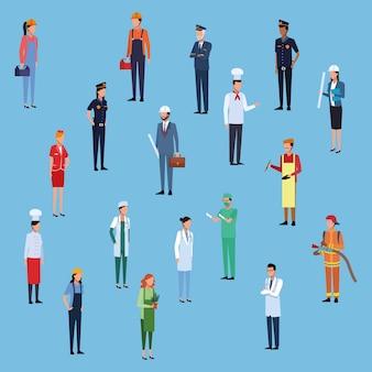 Lavoro e lavoratori
