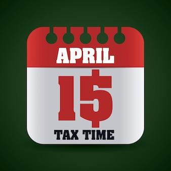 Le tasse progettano, vector l'illustrazione.