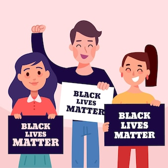 Le vite nere contano il design