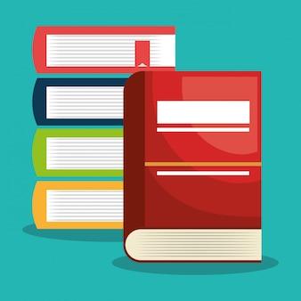Leggere libri design