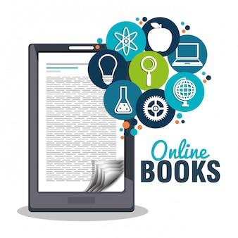 Leggi il design online di libri