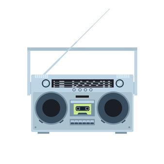 Lettore di cassette a nastro magnetico