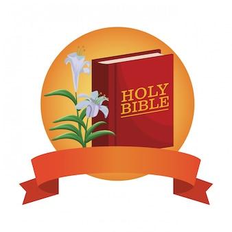 Libro della sacra bibbia