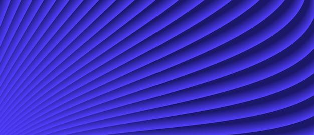 Linee di onde viola astratte sfondo