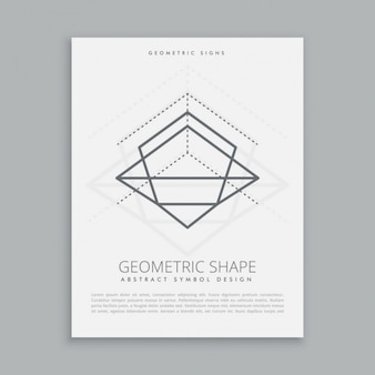 Linee geometriche mystic