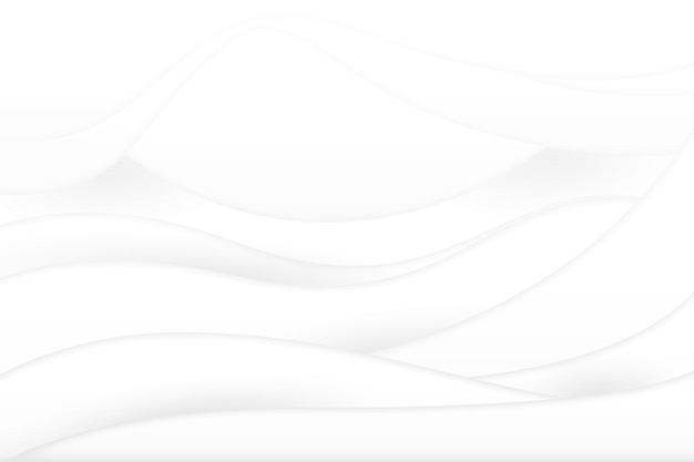 Linee ondulate eleganti trama di sfondo