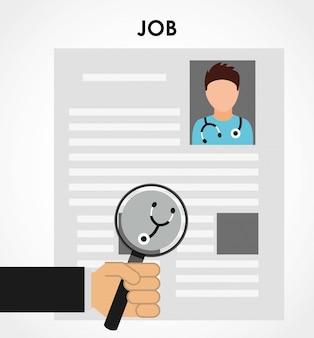Lo scambio di lavoro