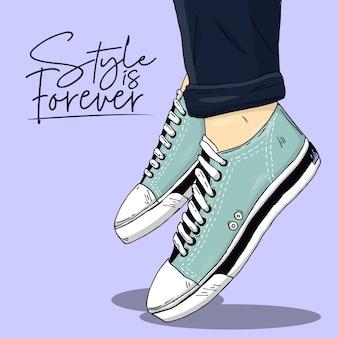 Lo stile è per sempre