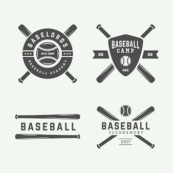 Loghi di baseball