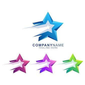 Logo a stella