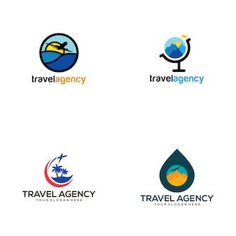 Logo agenzia di viaggi