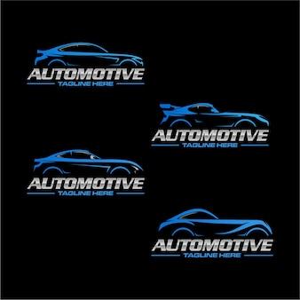 Logo auto auto